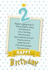 princess turning 2 free printable birthday invitation template