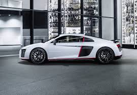 audi supercar audi r8 v10 u0027selection 24h u0027 special edition announced