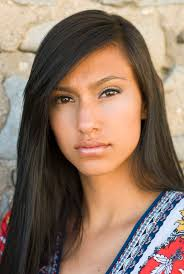 are native americans hair thin and soft ethnic differences in hair leaftv