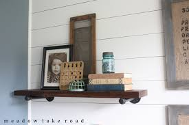 on the shelf accessories industrial pipe shelves for the office meadow lake road