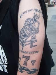 tattoosday a tattoo blog june 2008