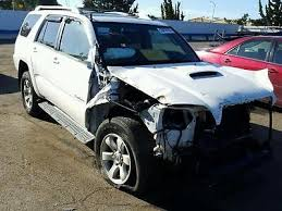 2005 toyota 4runner accessories used toyota 4runner accessories for sale