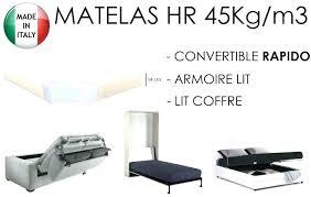 canapé lit matelas épais matelas canape lit matelas canape lit haut gamme pour convertible