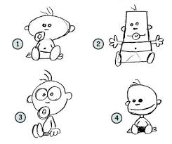 best 25 drawing cartoon characters ideas on pinterest drawing