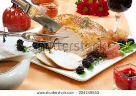 thanksgiving turkey carving stock images royalty free images