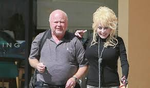 dolly parton wedding dress country dolly partonto renew vows on golden wedding