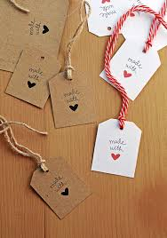free made with love gift tags she wears many hats