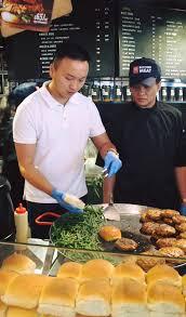 cuisine ouverte sur s駛our bakery