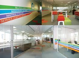 signaletique bureau signalétique créative espace bureau coworking