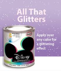 Glow In The Dark Spray Paint Colors - glitter dry erase glow in the dark top coats go over any color