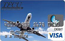 reloadable card visa reloadable cards oklahoma tinker federal credit union