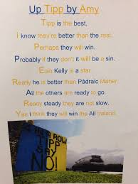 duallans scoilnet ie tipperary hurling acrostic poetry rang 3 u2013 6