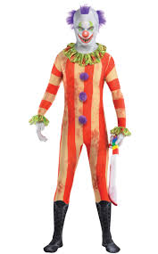 scary clown halloween mask scary clown age 10 14 boys fancy dress halloween joker circus kids