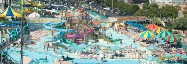 Six Flags White Water Hours Jolly Roger Amusement Park Ocean City Maryland