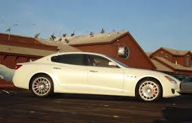 maserati quattroporte 2015 white new and used car reviews comparisons and news driving