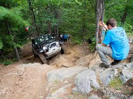 jeep trail sign camp nl viii event report field reporter jpfreek