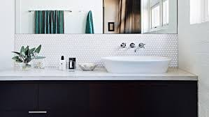 bathroom dazzling awesome black white bathroom splendid black