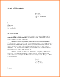 Library Cover Letters Academic Cover Letter Examples Gallery Cover Letter Ideas