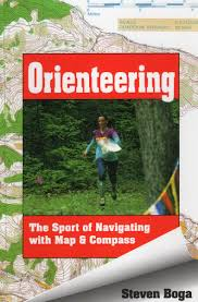 Map Of The United States With Compass by Orienteering The Sport Of Navigating With Map U0026 Compass Steven