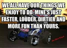 Dirt Racing Memes - love me some good ole dirt track racing memes quotes