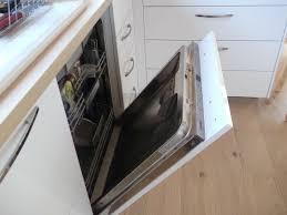 vaisselle ikea cuisine meuble pour lave vaisselle 1 lave vaisselle totalement