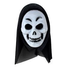 Scream Halloween Costume Halloween Costume Skull Skeleton Monster Ghost Demon Face Ghost