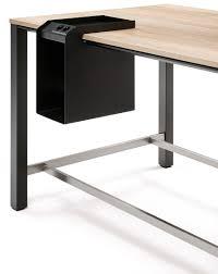 Hydraulic Desk Temptation High Desk Team Table Sedus