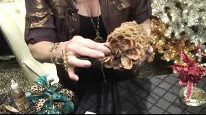 how to diy pinecone christmas ornaments by donna moss donna