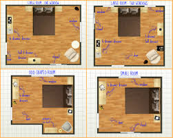 how to place furniture in a room arafen