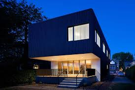 modern japanese house design modern japanese houses with terraced house pink painting design