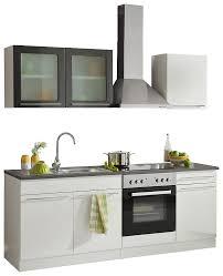 küche mit e geräten küchenzeile held möbel malta mit e geräten breite 210 cm