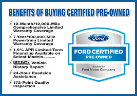 ford certified pre owned certified used ford dealer winchester va malloy ford