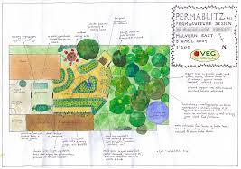 Companion Vegetable Garden Layout by Design An Edible Garden