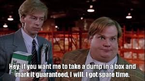 Tommy Boy Memes - tommy boy one liners album on imgur