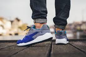 Jual Trinomic Xs850 hanon x trinomic xs 850 preview eu kicks sneaker magazine