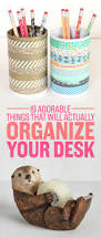 Organize Your Desk by 19 Useful Things That Will Actually Organize Your Desk