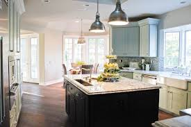 cool pendant lights above kitchen island lighting dining table