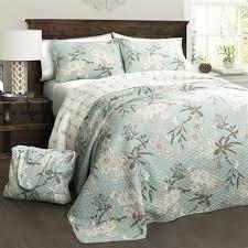 Seafoam Green Comforter Essential Home 7 Piece Celina Comforter Set Bed Bath Seafoam Green
