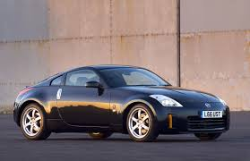 fairlady nissan 350z nissan 350z coupé review 2003 2010 parkers