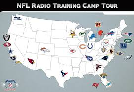 Green Bay Map Nfl Team Preview Green Bay Packers Look To Stay Healthy