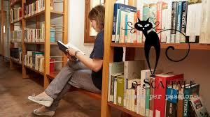 lo scaffale lo scaffale onlineâ quando il libro non ã letteratura