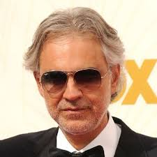 Opera Singer Blind Bocelli 89 Best Andrea Bocelli Images On Pinterest Music Beautiful Soul