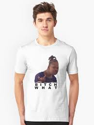 Black Girl Neck Meme - confused black girl meme classic t shirt by lc12091 redbubble