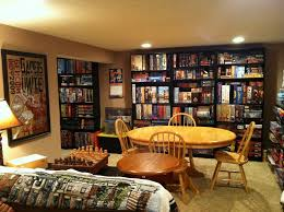 Media Game Room - show me pics of your game room boardgamegeek boardgamegeek