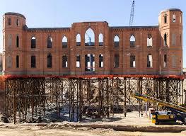 provo city center temple nicholson construction company