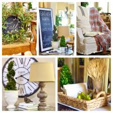 Celebrating Home Decor Home Therapy Pretty Things Home Love Stories