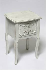 Wrought Iron And Wood Nightstands Bedroom Marvelous High Night Tables Trunk Nightstand Wrought