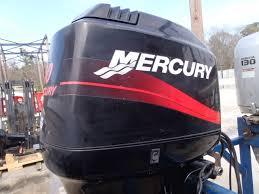 6m3a73 used 2003 mercury 90elpto sw 90hp 2 stroke remote outboard
