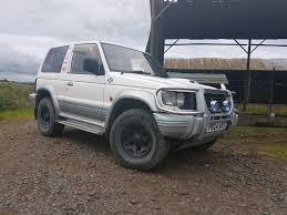 land rover pajero mitsubishi pajero shogun sawp 4x4 land rover defender discovery