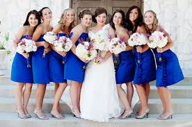 cobalt blue bridesmaid dresses cobalt blue bridesmaid dress wedding wedding flowers